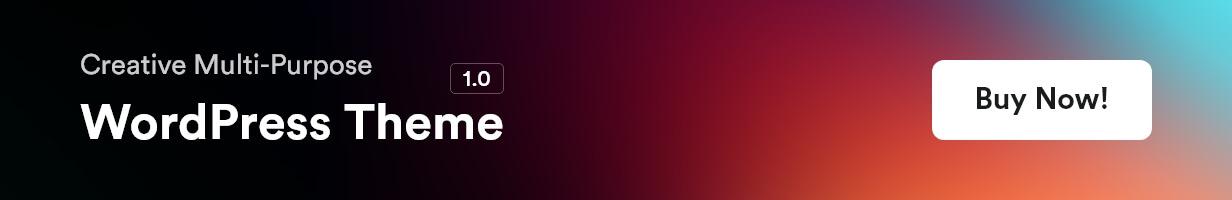 Rakon - Creative Multi-Purpose Landing Page HTML5 Template (RTL Supported) - 1